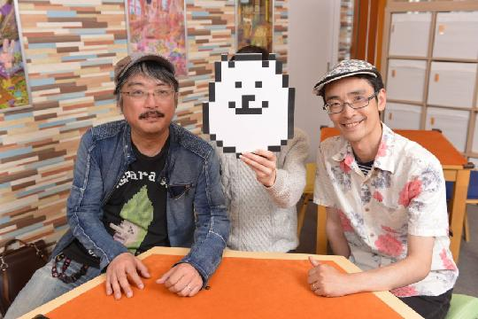 """自由的""""游戏""""与""""人生"""",东方Project × UNDERTALE主创对谈(下) 图片40"""