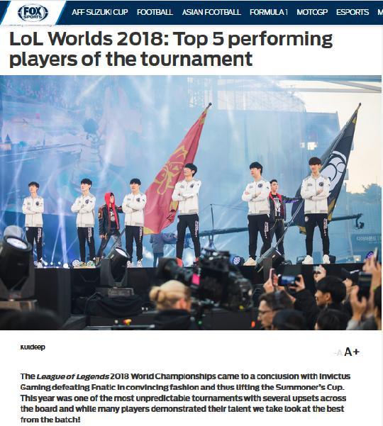 电竞战队IG全球夺冠,为我们青春正名的冠军原来是这样熬成的 图片6