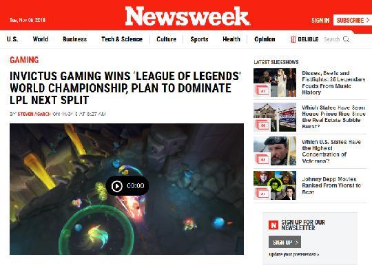 电竞战队IG全球夺冠,为我们青春正名的冠军原来是这样熬成的 图片7