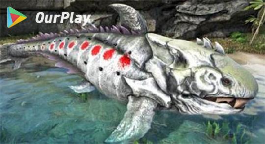 方舟蜂后怎么驯服-方舟生存进化怎么驯服恐龙