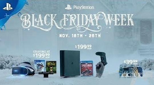 PS4、Xbox黑五大促最低1折!大表哥2也在促销行列! 图片2
