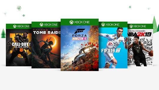 PS4、Xbox黑五大促最低1折!大表哥2也在促销行列! 图片3
