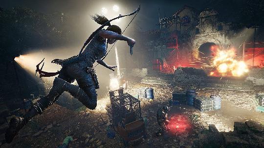 Steam秋季特惠,有哪些游戏值得买? 图片6