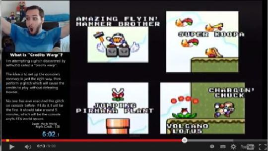 """任天堂都放手了,硬核玩家与""""视频通关党""""却依然无法相互理解 图片6"""