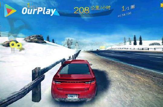 狂野飙车8模式和游戏特色介绍