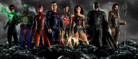 不止是电影,DC和漫威在游戏界的较量谁更胜一筹? 图片1