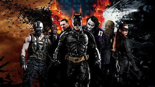 不止是电影,DC和漫威在游戏界的较量谁更胜一筹? 图片2