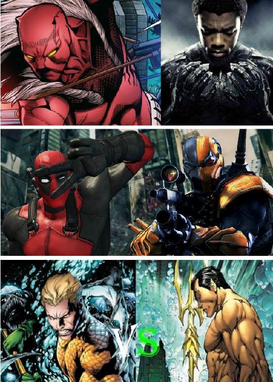 不止是电影,DC和漫威在游戏界的较量谁更胜一筹? 图片10