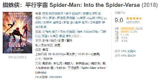 《蜘蛛侠》新片好评爆表,但游戏商Gameloft的一句话,让粉丝们伤心了 图片3