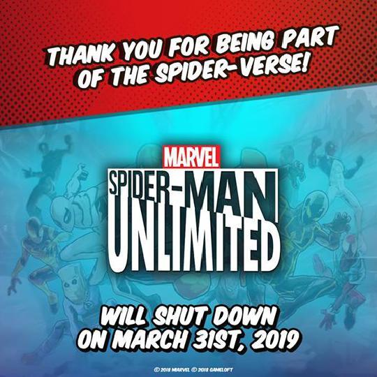 《蜘蛛侠》新片好评爆表,但游戏商Gameloft的一句话,让粉丝们伤心了 图片8