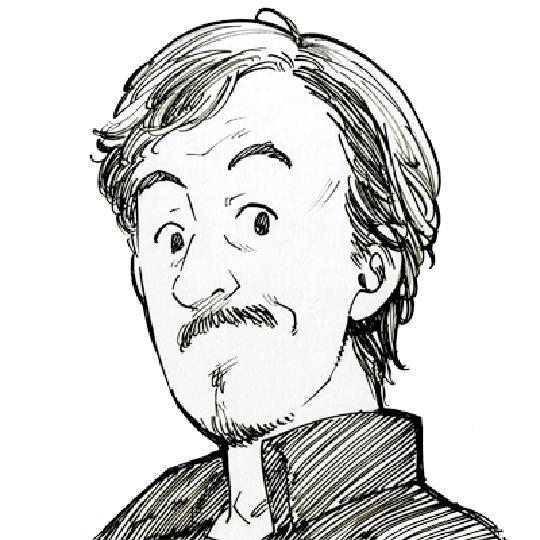 """【漫画游戏史】敢与""""龙头""""争高下,""""最终幻想""""系列的来历 ——《都是年少轻狂 ~游戏创作者的青春~》 图片1"""