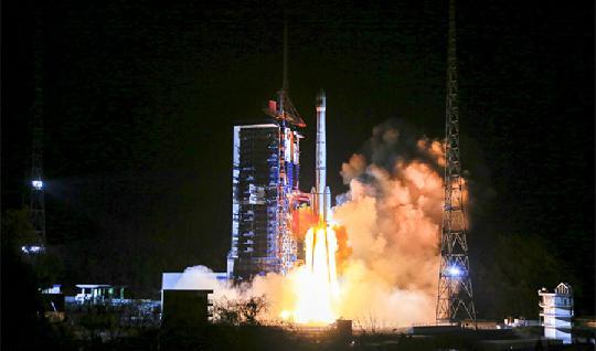 中国首超美国荣登年度火箭发射数量世界第一,中国航天的惊人进步何止这些? 图片1