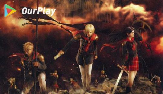 最终幻想9攻略隐藏人物