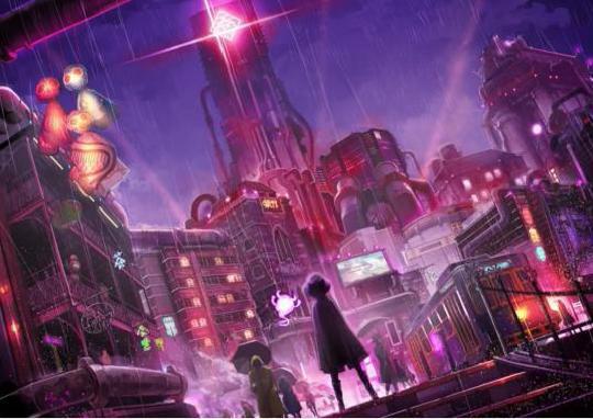 """【弹丸论破x极限脱出】创业目标是世界通用的游戏""""怪典"""" 图片3"""