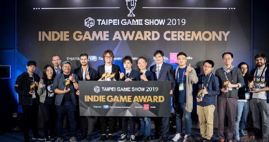 2019台北电玩展,海量游戏集合独家放送 图片18