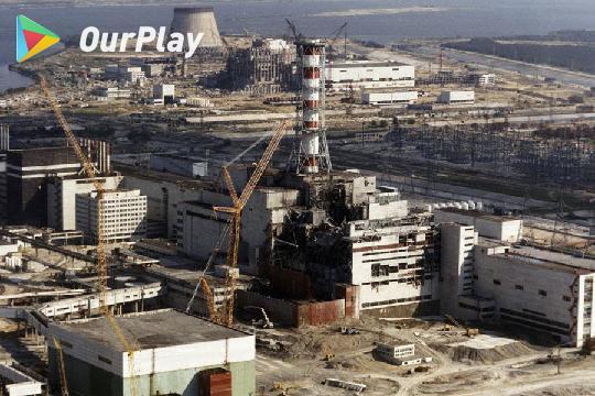 辐射之城:在全球最惊悚的切尔诺贝利勇敢生存 图片1