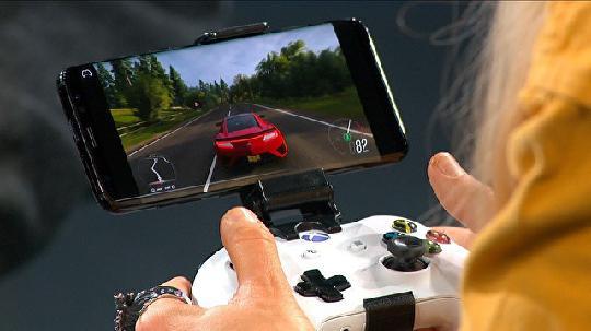 微软放大招:如何在手机上玩Xbox游戏? 图片8