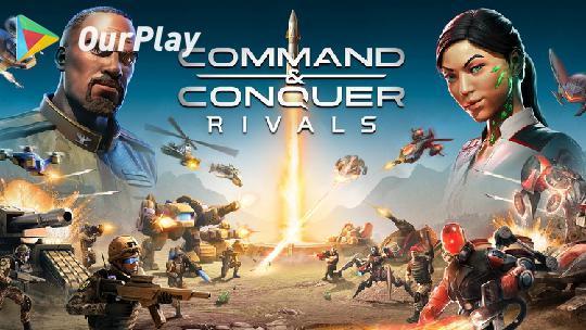 身处裁员风波的EA移植《红警OL》未开花,《命令与征服:宿敌》却比预想的好 图片12