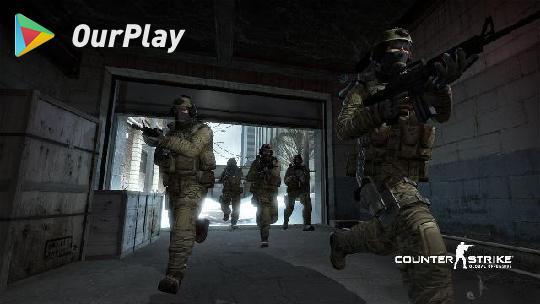 《对峙2》原汁原味向CS:GO致敬,秒杀绝大多数FPS类型手游 图片2