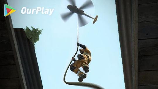 《对峙2》原汁原味向CS:GO致敬,秒杀绝大多数FPS类型手游 图片6