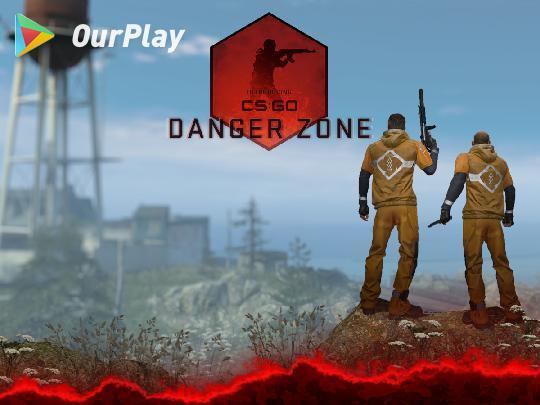 《对峙2》原汁原味向CS:GO致敬,秒杀绝大多数FPS类型手游 图片5