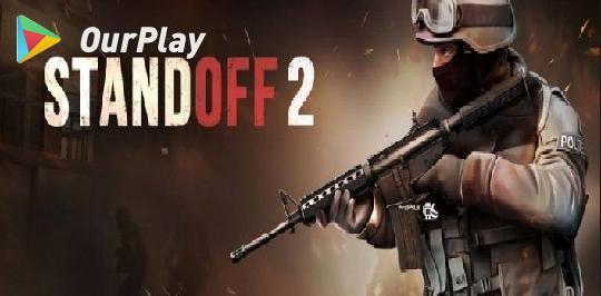 《对峙2》原汁原味向CS:GO致敬,秒杀绝大多数FPS类型手游 图片8