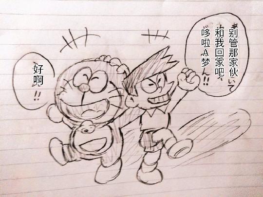"""两部 """"平成最后的粪动画"""",兽娘2与Pop子差距怎么那么大? 图片7"""