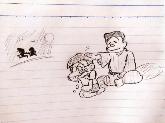 """两部 """"平成最后的粪动画"""",兽娘2与Pop子差距怎么那么大? 图片8"""