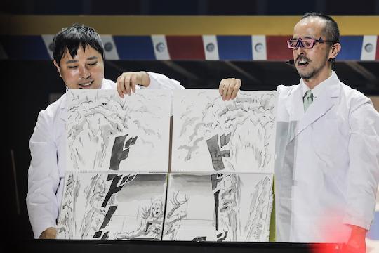 """两部 """"平成最后的粪动画"""",兽娘2与Pop子差距怎么那么大? 图片14"""