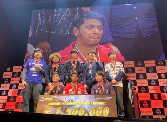 巴基斯坦老铁勇夺《铁拳》世界冠军,背后居然也有中国的功劳 图片9