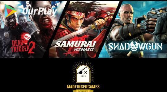 《暗影之枪:传奇》比拟主机游戏的画质,还有极致酷炫的光影特效 图片3