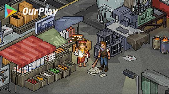 只能用一个字来形容生存游戏《末日希望》,就是爽! 图片8