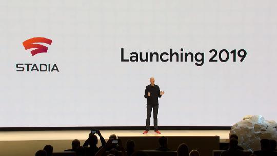 谷歌云游戏Stadia,让主机党再也无法鄙视手机党,但我要泼一盆凉水 图片4