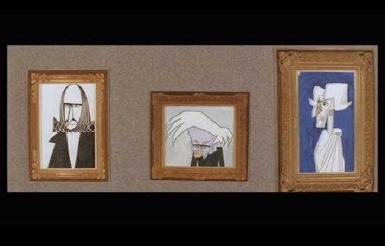 """富野想""""灭""""宫崎骏,宫崎骏""""怼""""手冢治虫——出人意料的名家关系 图片10"""