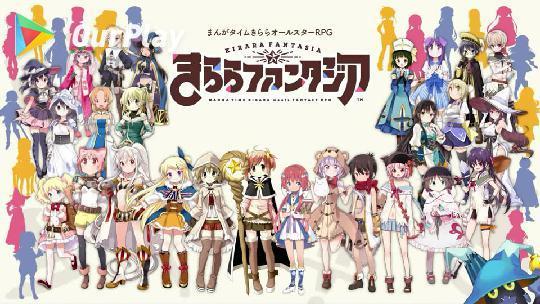 《明日方舟》酷炫,《Kirara Fantasia》软萌,你喜欢哪种日系美少女? 图片4