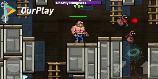 黑暗荒野2:联机模式让这款闯关游戏拥有意想不到的乐趣 图片3