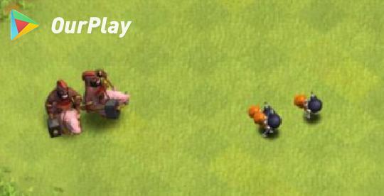 卡通农场和部落冲突哪个好玩-部落冲突部落战匹配和对战策略技巧攻略