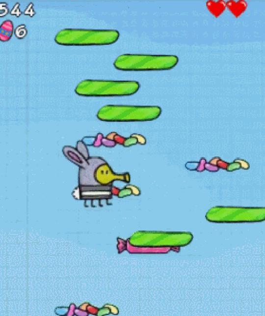 儿童节,一起回顾塞班时代的6款经典Java游戏 图片15