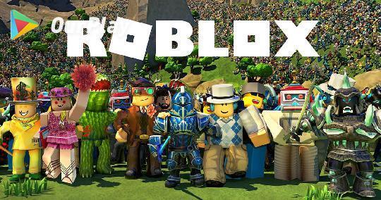 将《我的世界》远远甩在身后的《Roblox》,是一款什么样的游戏? 图片1