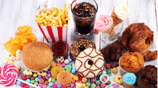 玩游戏能帮人控制体重?心理学家解说深夜食欲的由来 图片3