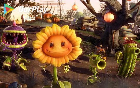 植物大战僵尸黑暗龙 真的这么厉害吗