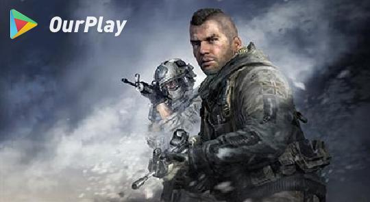 现代战争类手游 有你喜欢玩的吗