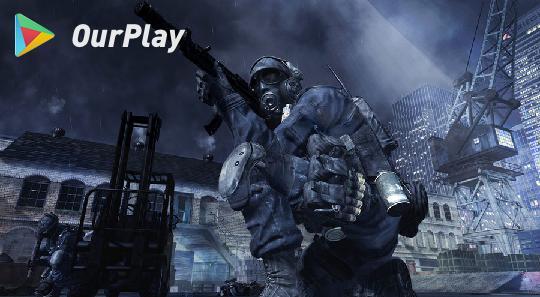 网络联机游戏现代战争5调中文步骤有哪些呢?