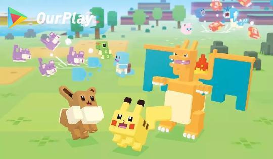 口袋妖怪复刻mega快龙种族值使用玩法介绍