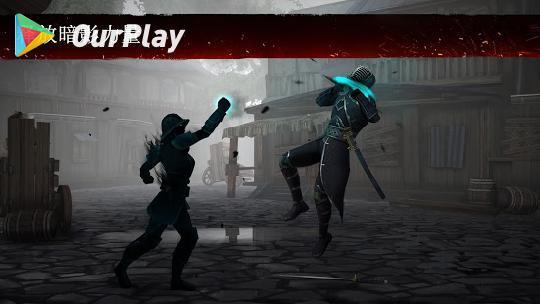 暗影格斗3刷技能出招表 助你成为游戏达人