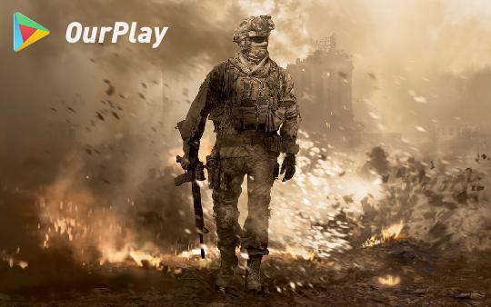 网页现代战争游戏