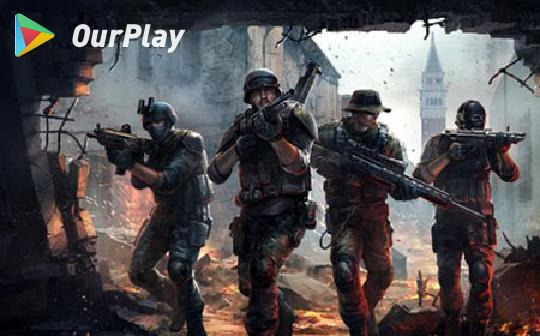现代战争不能玩
