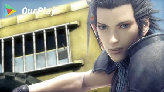 最终幻想7主题