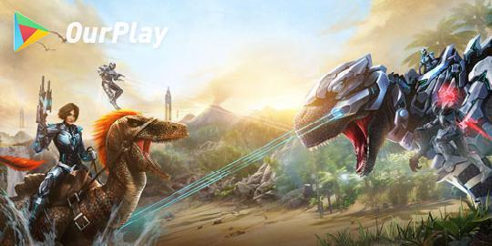 方舟异齿龙怎么当空调-方舟生存进化异齿龙怎么样