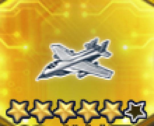 深渊地平线AV-8B鹞式战机II